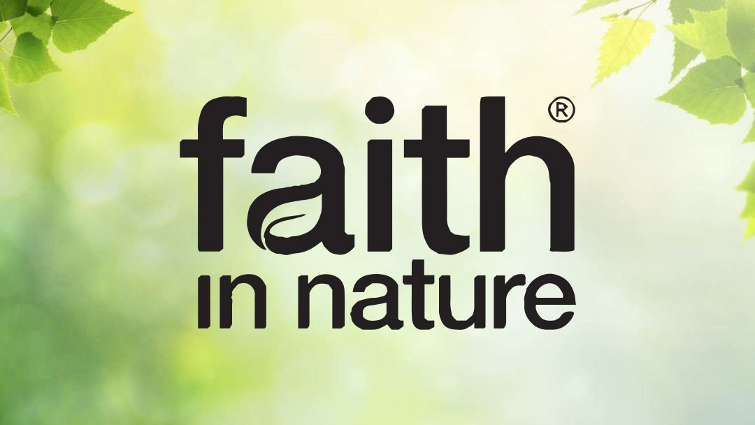 Faith In Nature Shower Gel