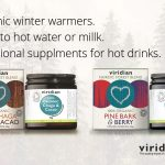 Viridian Nordic Forest BLend