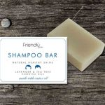 Friendly Shampoo, Conditioner & Soap Bars
