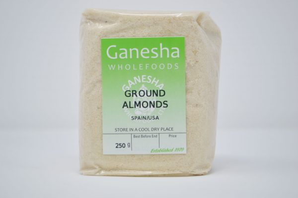 Ground Almonds 250g