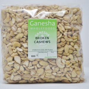 Broken Cashews 1kg