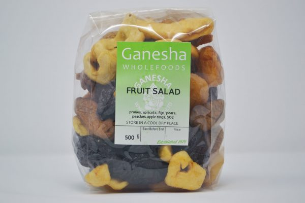 Dried Fruit Salad 500g