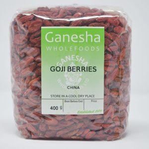 Dried Goji Berries 400g