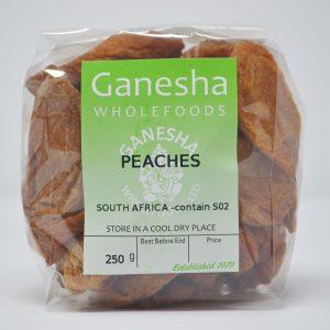 Dried Peaches 250g