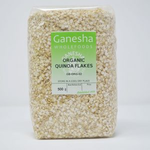 Organic Quinoa 500g