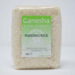 Pudding Rice 500g