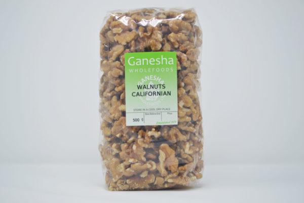 Californian Walnuts at Ganesha wholdfoods