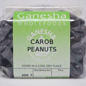 Carob Peanuts 200g