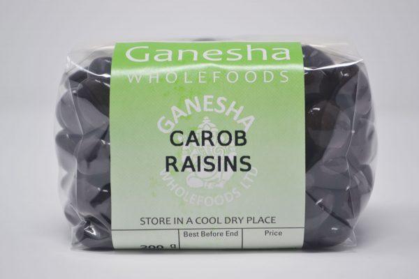 Carob Raisins 200g