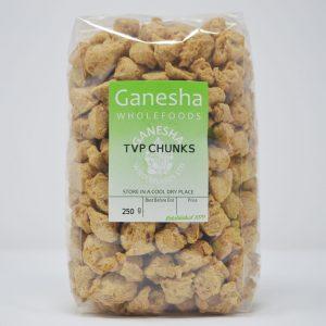 TVP Chunks 250g