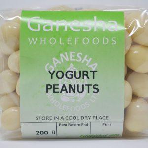 Yigurt Penauts 200g