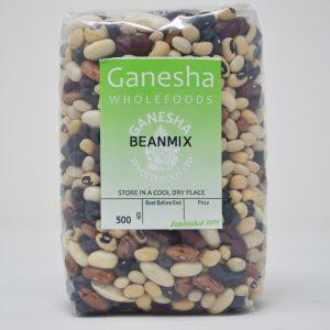 Bean Mix 500g