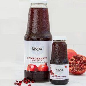 Biona Juices