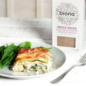 Biona Pasta