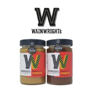 Wainwright's Honey