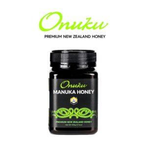Onuku Manuka Honey