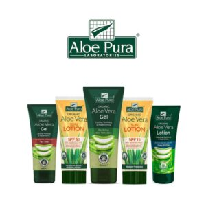 Aloe Pura Skin Care