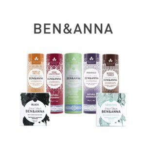 Ben and Anna Natural Care