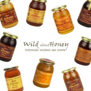Wild About Honey